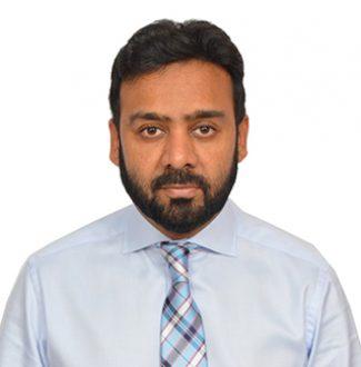 Dr Vikram Sanghi