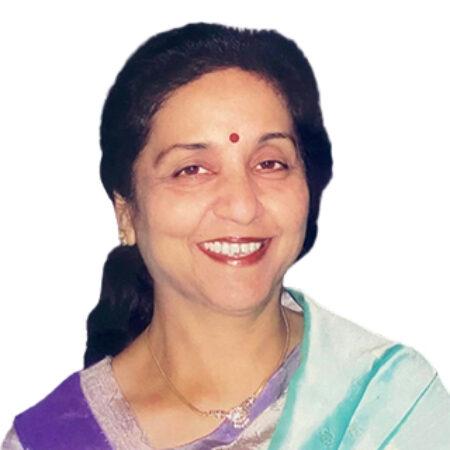 Dr Preeti Sanghi